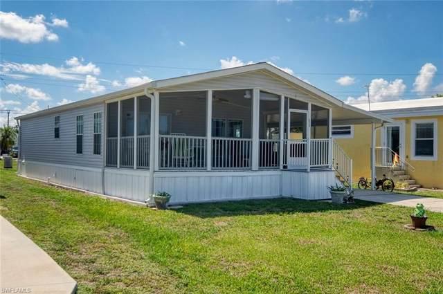 26148 Imperial Harbor Boulevard, Bonita Springs, FL 34135 (MLS #221037759) :: Realty Group Of Southwest Florida