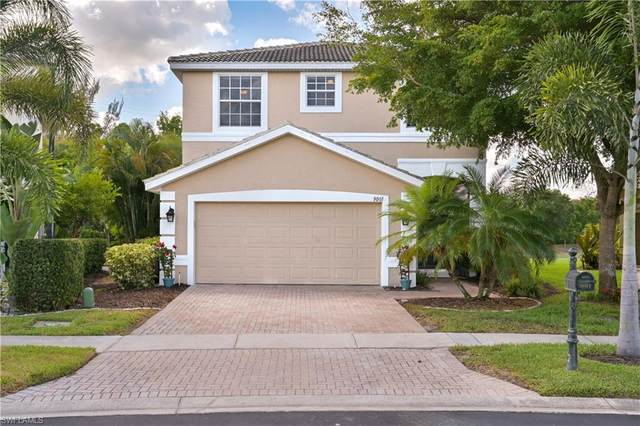 9001 Spring Mountain Way, Fort Myers, FL 33908 (MLS #221037818) :: Tom Sells More SWFL | MVP Realty