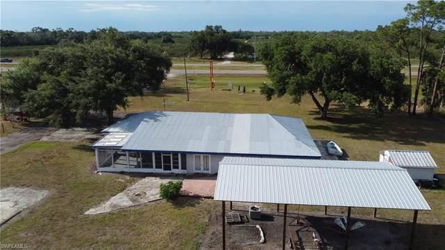 6345 W State Road 80, FORT DENAUD, FL 33935 (MLS #221037830) :: Clausen Properties, Inc.