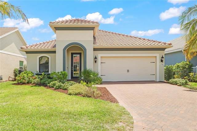 11561 Grey Egret Circle, Fort Myers, FL 33966 (MLS #221037892) :: Wentworth Realty Group