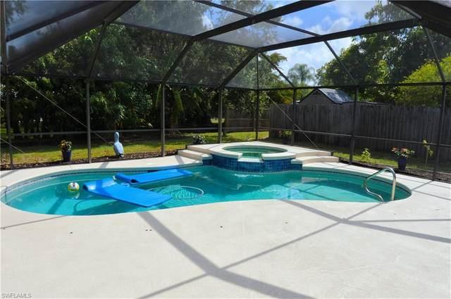 636 Astarias Circle, Fort Myers, FL 33919 (MLS #221037970) :: Tom Sells More SWFL | MVP Realty
