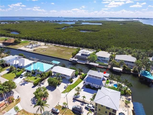 2314 Cherimoya Lane, St. James City, FL 33956 (MLS #221038259) :: Realty World J. Pavich Real Estate