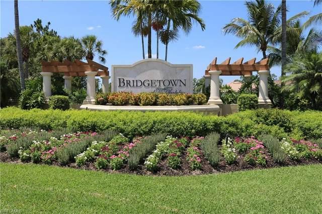 10963 Glenhurst Street, Fort Myers, FL 33913 (MLS #221038461) :: Avantgarde