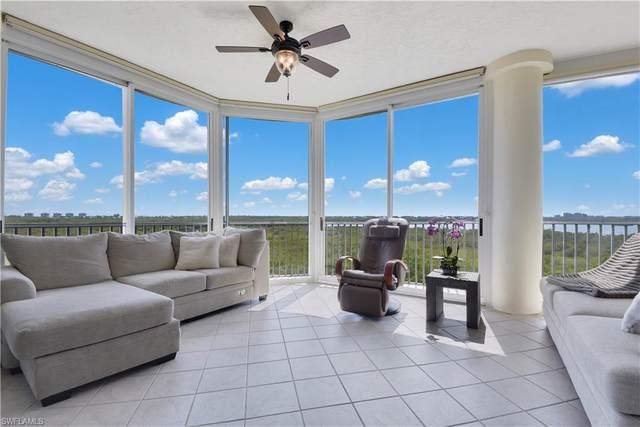 4801 Island Pond Court #602, Bonita Springs, FL 34134 (MLS #221038765) :: The Naples Beach And Homes Team/MVP Realty