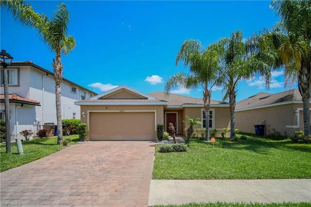 10357 Canal Brook Lane, Lehigh Acres, FL 33936 (MLS #221038858) :: Tom Sells More SWFL | MVP Realty