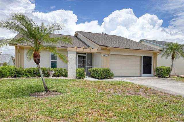 16775 Coriander Lane, Fort Myers, FL 33908 (MLS #221039082) :: Realty World J. Pavich Real Estate