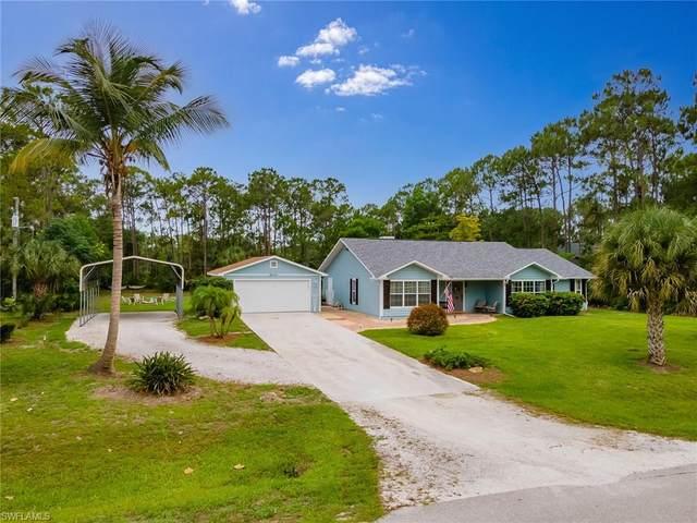 25334 Luci Drive, Bonita Springs, FL 34135 (#221039769) :: Southwest Florida R.E. Group Inc