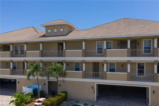 1640 Beach Parkway #203, Cape Coral, FL 33904 (MLS #221039887) :: Florida Homestar Team