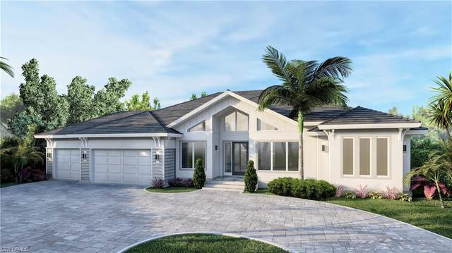 441 Elk Circle, Marco Island, FL 34145 (#221039981) :: Caine Luxury Team