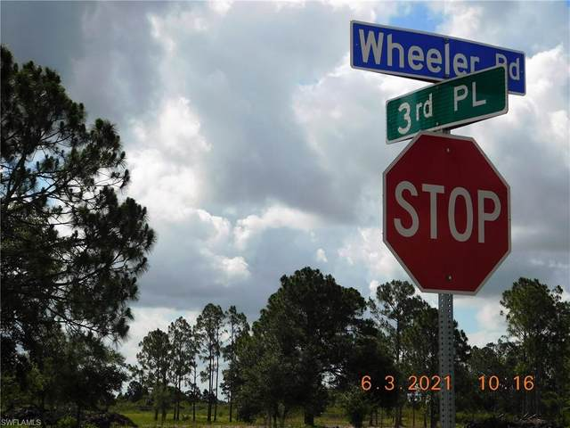 7573 3rd Place, Labelle, FL 33935 (MLS #221041190) :: Wentworth Realty Group