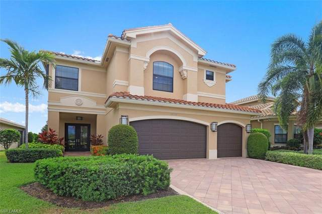 11784 Meadowrun Circle, Fort Myers, FL 33913 (MLS #221041316) :: Realty World J. Pavich Real Estate