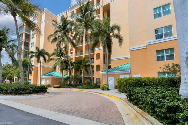 2090 Matecumbe Key Road #1603, Punta Gorda, FL 33955 (MLS #221041332) :: Realty Group Of Southwest Florida