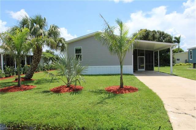 118 Rookery Road, Naples, FL 34114 (MLS #221041481) :: RE/MAX Realty Team