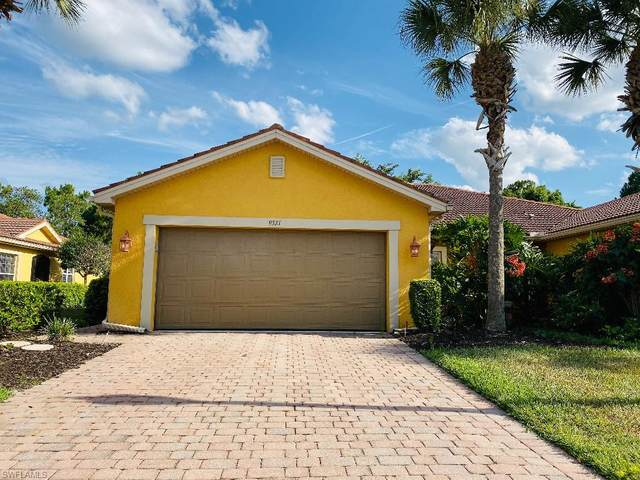 9321 Aegean Circle, Lehigh Acres, FL 33936 (#221041661) :: The Dellatorè Real Estate Group