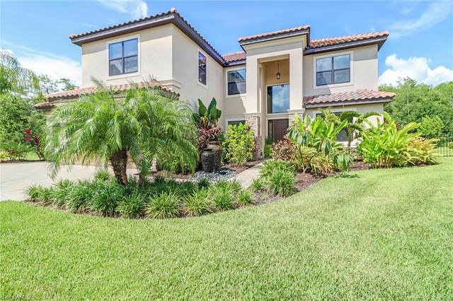 3002 Baltar Court, Fort Myers, FL 33905 (#221041793) :: Caine Luxury Team