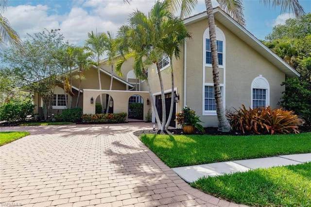 15810 Catalpa Cove Drive, Fort Myers, FL 33908 (MLS #221041858) :: Florida Homestar Team