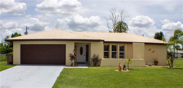 1521 Canal Street, Lehigh Acres, FL 33936 (MLS #221041940) :: Wentworth Realty Group