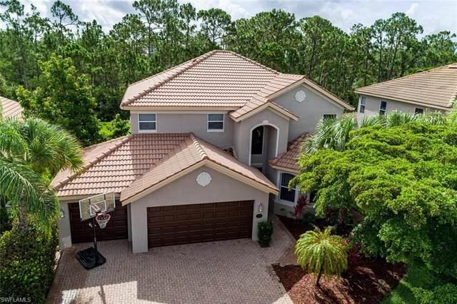 20365 Torre Del Lago Street, Estero, FL 33928 (MLS #221042476) :: Florida Homestar Team