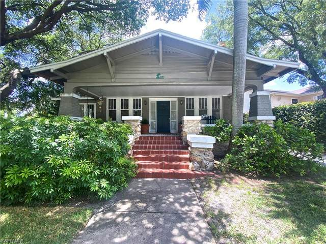 3284 Avocado Drive, Fort Myers, FL 33901 (MLS #221042479) :: Avantgarde