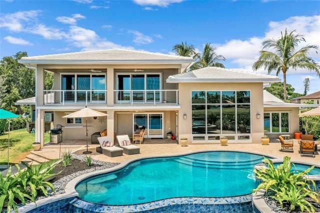 114 Montrose Drive, Fort Myers, FL 33919 (MLS #221042802) :: Premiere Plus Realty Co.