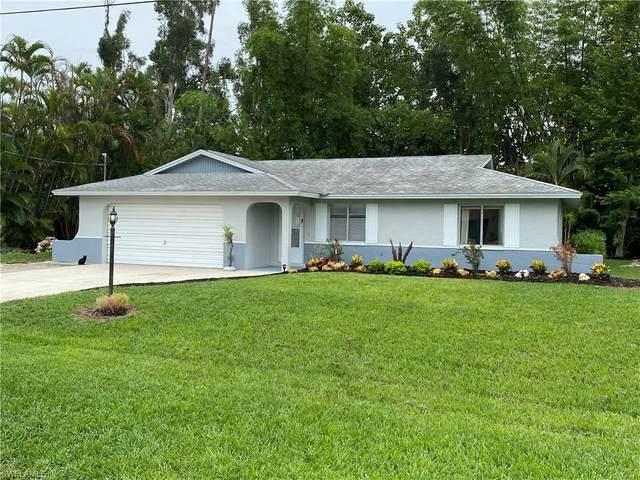 18155 Baruch Drive, Fort Myers, FL 33967 (#221043259) :: The Dellatorè Real Estate Group