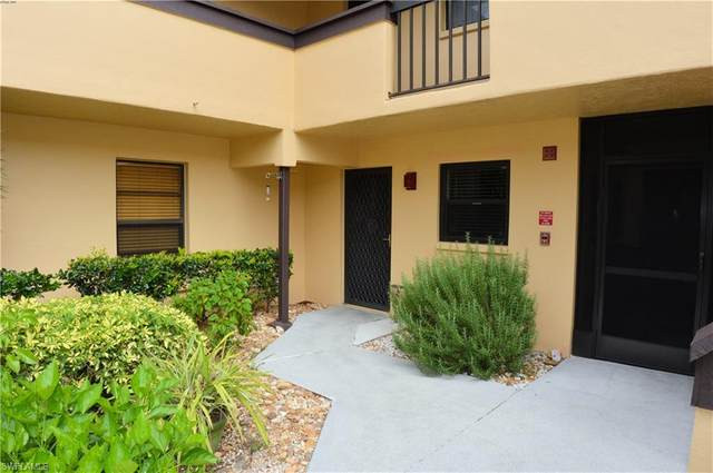 6150 Whiskey Creek Drive #802, Fort Myers, FL 33919 (MLS #221043416) :: Realty Group Of Southwest Florida