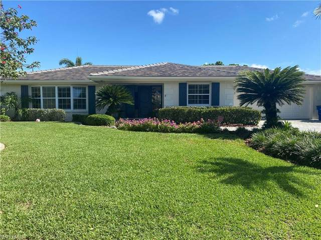 957 Wittman Drive, Fort Myers, FL 33919 (MLS #221043544) :: Realty One Group Connections