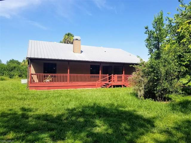 1405 Ted Beck Road, Moore Haven, FL 33471 (#221043566) :: We Talk SWFL