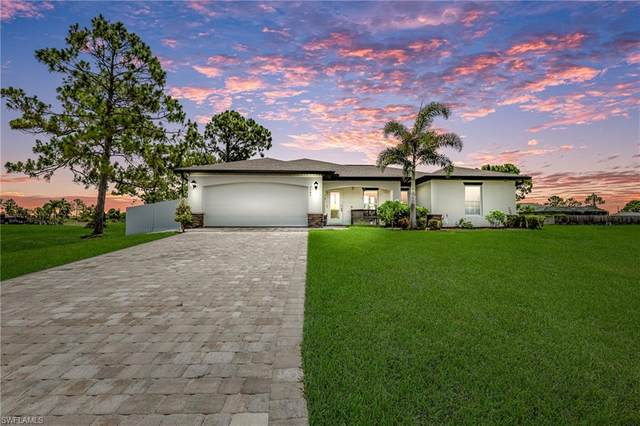 2545 NW 20th Place, Cape Coral, FL 33993 (MLS #221043676) :: Realty Group Of Southwest Florida