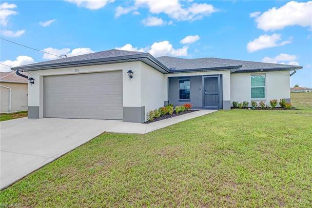 319 NW 21st Street, Cape Coral, FL 33993 (#221043681) :: Caine Luxury Team