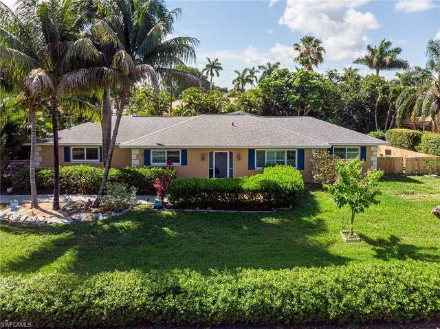 6505 E Town And River Road, Fort Myers, FL 33919 (MLS #221043756) :: Realty World J. Pavich Real Estate