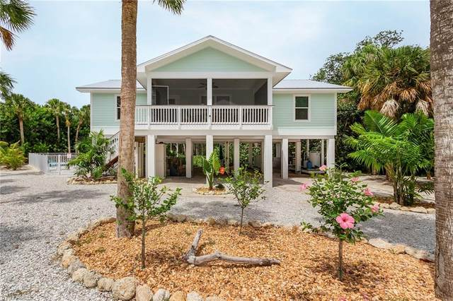 4511 Bartlett Parkway, Captiva, FL 33924 (MLS #221044015) :: Wentworth Realty Group