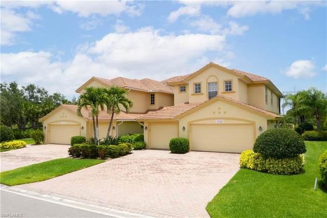 3710 Pebblebrook Ridge Court #202, Fort Myers, FL 33905 (MLS #221044040) :: Bowers Group | Compass
