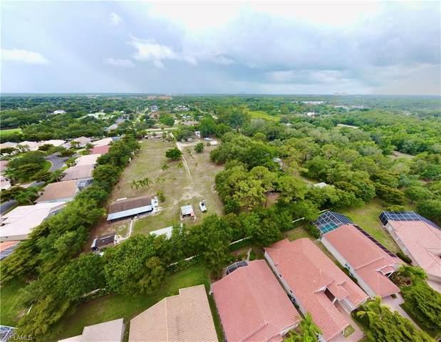 9041 Broadway Avenue E, Estero, FL 33928 (MLS #221044232) :: Realty World J. Pavich Real Estate