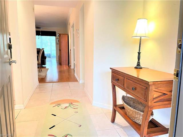 14280 Hickory Links Court #2016, Fort Myers, FL 33912 (MLS #221044444) :: Realty World J. Pavich Real Estate