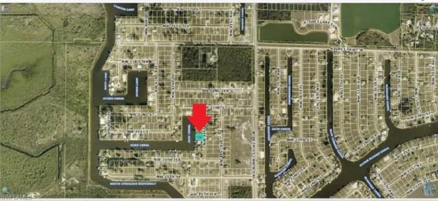 2104 NW 41st Place, Cape Coral, FL 33993 (MLS #221044813) :: The Naples Beach And Homes Team/MVP Realty