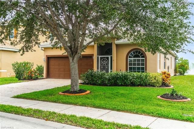 947 Golden Pond Court, Cape Coral, FL 33909 (#221044819) :: Southwest Florida R.E. Group Inc