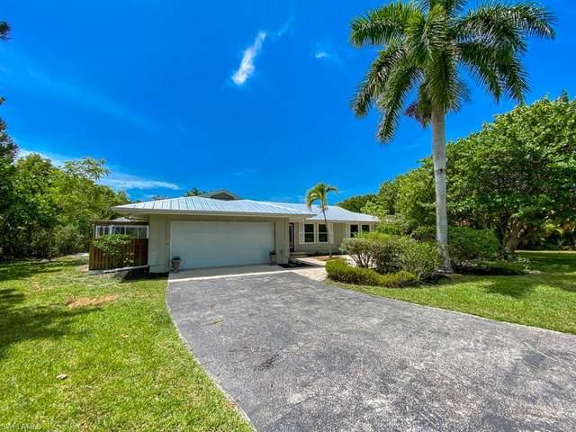 9431 Moonlight Drive, Sanibel, FL 33957 (MLS #221044950) :: Realty Group Of Southwest Florida