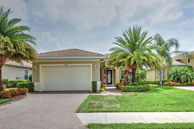 11605 Giulia Drive, Fort Myers, FL 33913 (MLS #221045000) :: Wentworth Realty Group