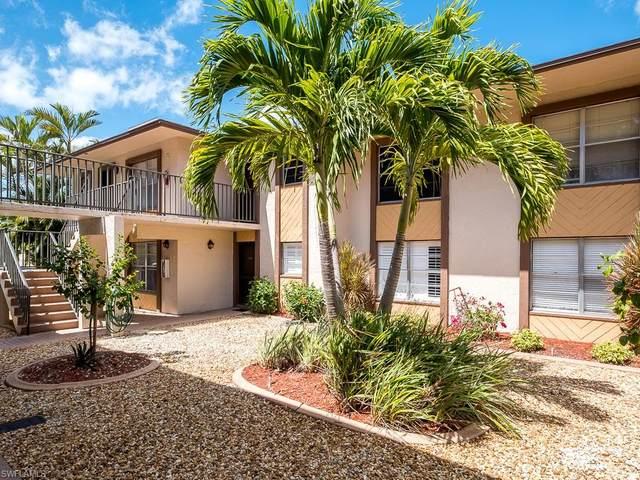 16881 Davis Road #624, Fort Myers, FL 33908 (MLS #221045060) :: RE/MAX Realty Team