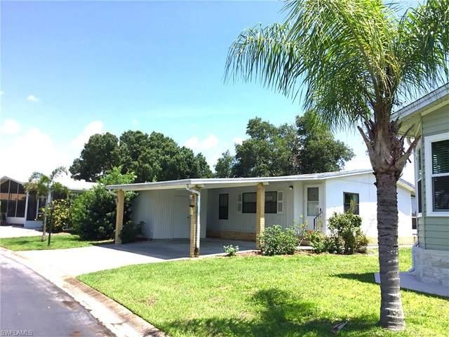15550 Burnt Store Road #3, Punta Gorda, FL 33955 (MLS #221045489) :: Crimaldi and Associates, LLC