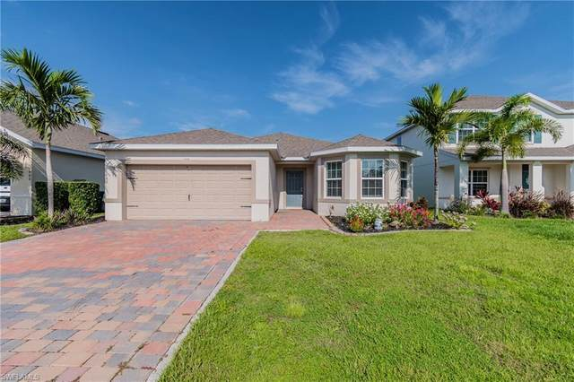 3602 Denia Court, Cape Coral, FL 33909 (MLS #221045670) :: Clausen Properties, Inc.