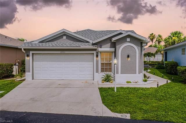 10703 San Tropez Circle, Estero, FL 33928 (MLS #221045710) :: Realty Group Of Southwest Florida