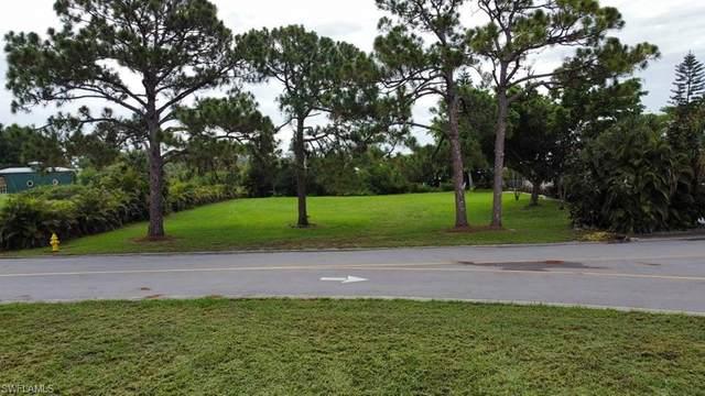 6104 Marsh Point Lane, North Fort Myers, FL 33917 (#221045720) :: MVP Realty