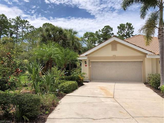 20900 Calle Cristal Lane #1, North Fort Myers, FL 33917 (MLS #221045730) :: Wentworth Realty Group