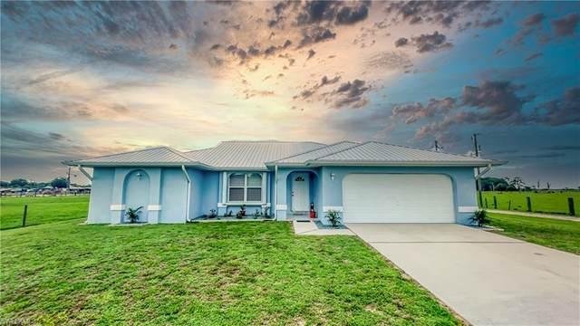 2280 Wendy Road, FORT DENAUD, FL 33935 (MLS #221045800) :: Domain Realty