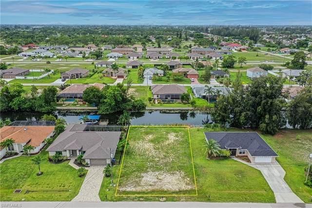 1406 SW 15th Street, Cape Coral, FL 33991 (#221045914) :: The Dellatorè Real Estate Group
