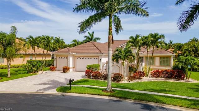13611 China Berry Way, Fort Myers, FL 33908 (MLS #221046010) :: The Naples Beach And Homes Team/MVP Realty