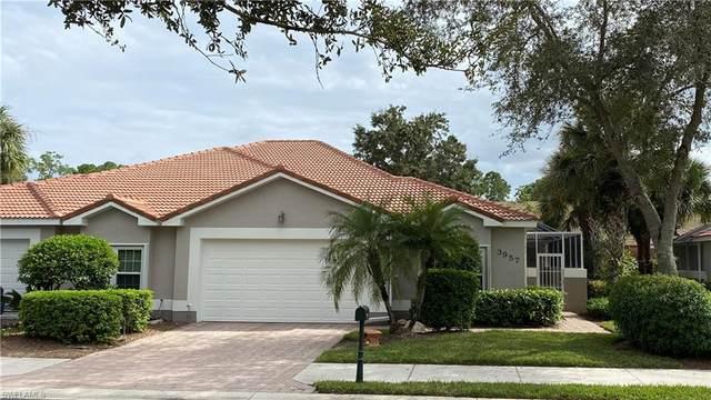 3957 Recreation Lane, Naples, FL 34116 (#221046186) :: Jason Schiering, PA