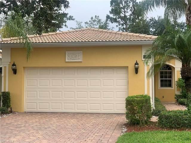 15305 Cortona Way, Naples, FL 34120 (MLS #221046347) :: Wentworth Realty Group